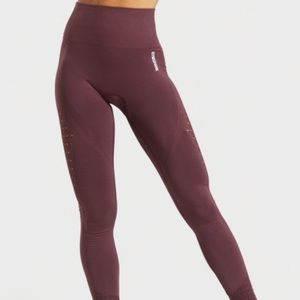 Gymshark energy legging
